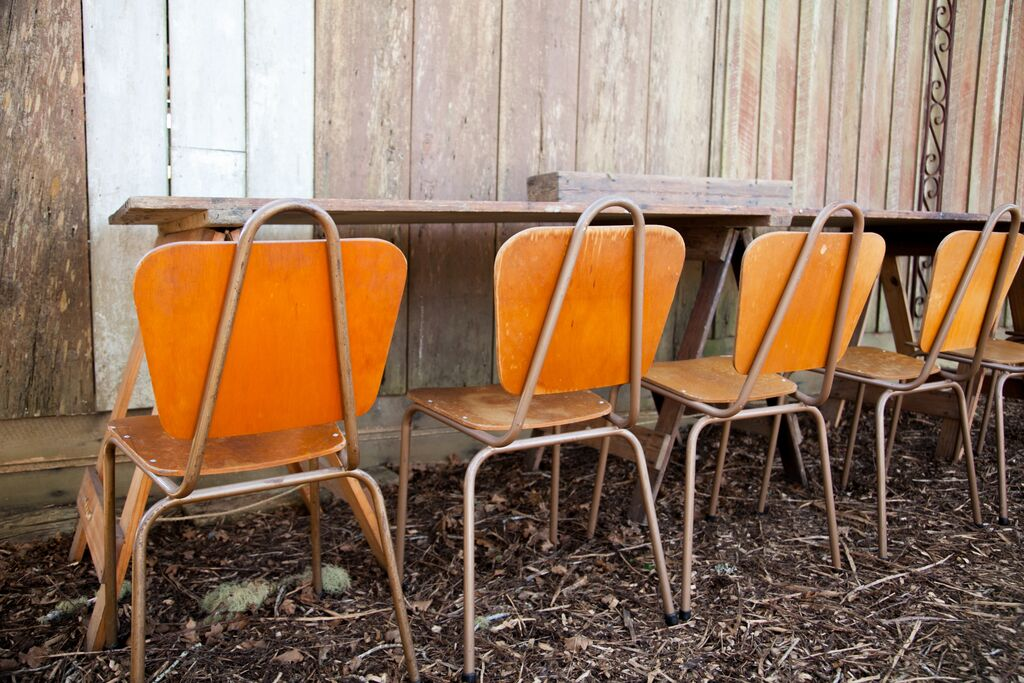 Old School Chair Hire Auckland Chairs Seating